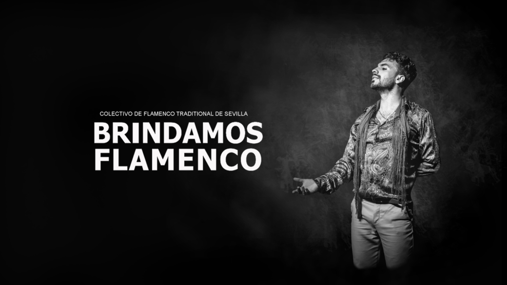 BRINDAMOS FLAMENCO JOSE VINAS 7