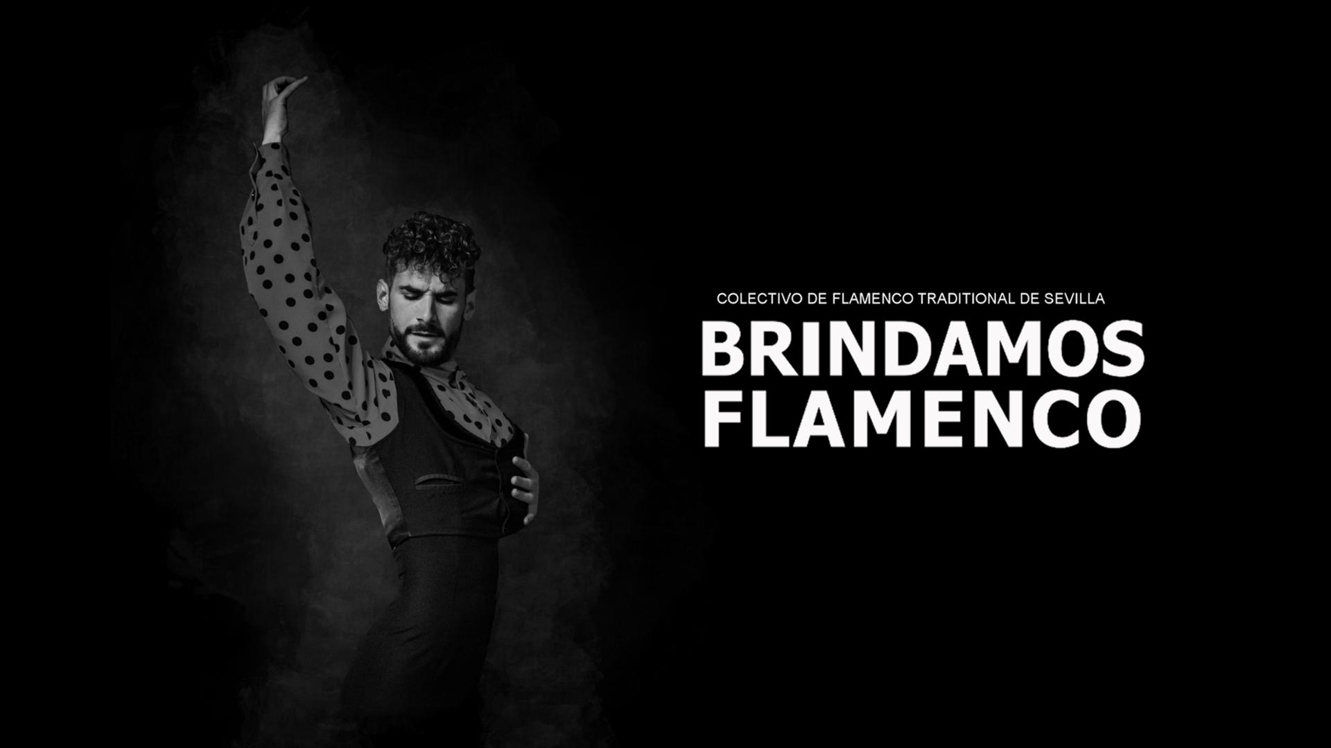 BRINDAMOS FLAMENCO RUBEN PUERTAS 2