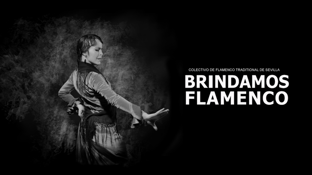 BRINDAMOS FLAMENCO MATHILDE ANTON