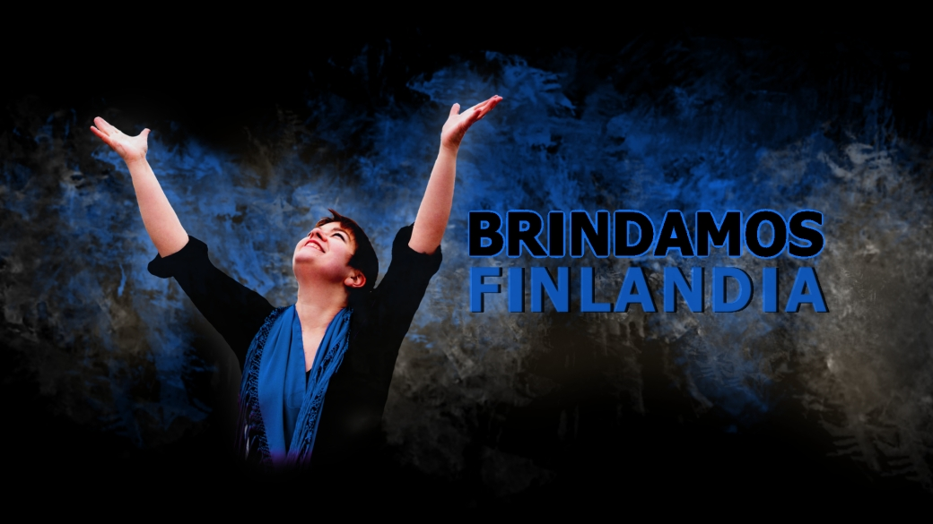 BRINDAMOS FINLANDIA EVENTS 2019TOVE