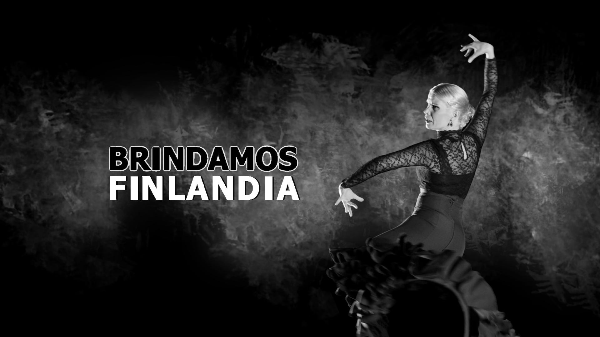 BRINDAMOS FINLANDIA Anne Riikola 2019