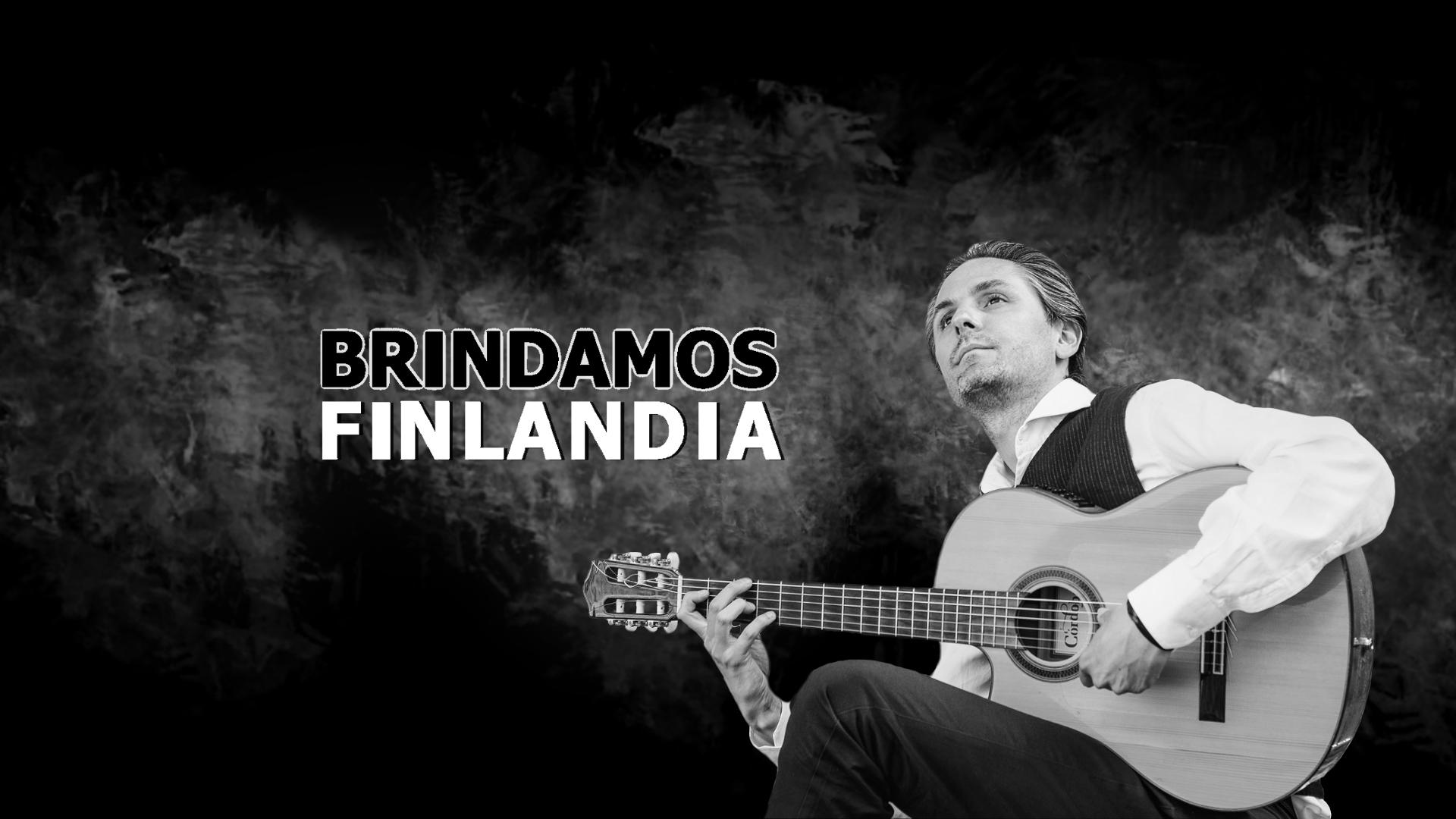 BRINDAMOS FINLANDIA EVENTS 2020 Juho